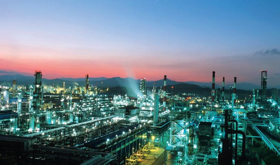 کشورهای جنوب شرق آسیا وارد کنندگان اصلی نفت جهان در سال های آتی