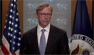 آمریکا: منابعمان را برای اجرای تحریمها علیه ایران افزایش دادهایم