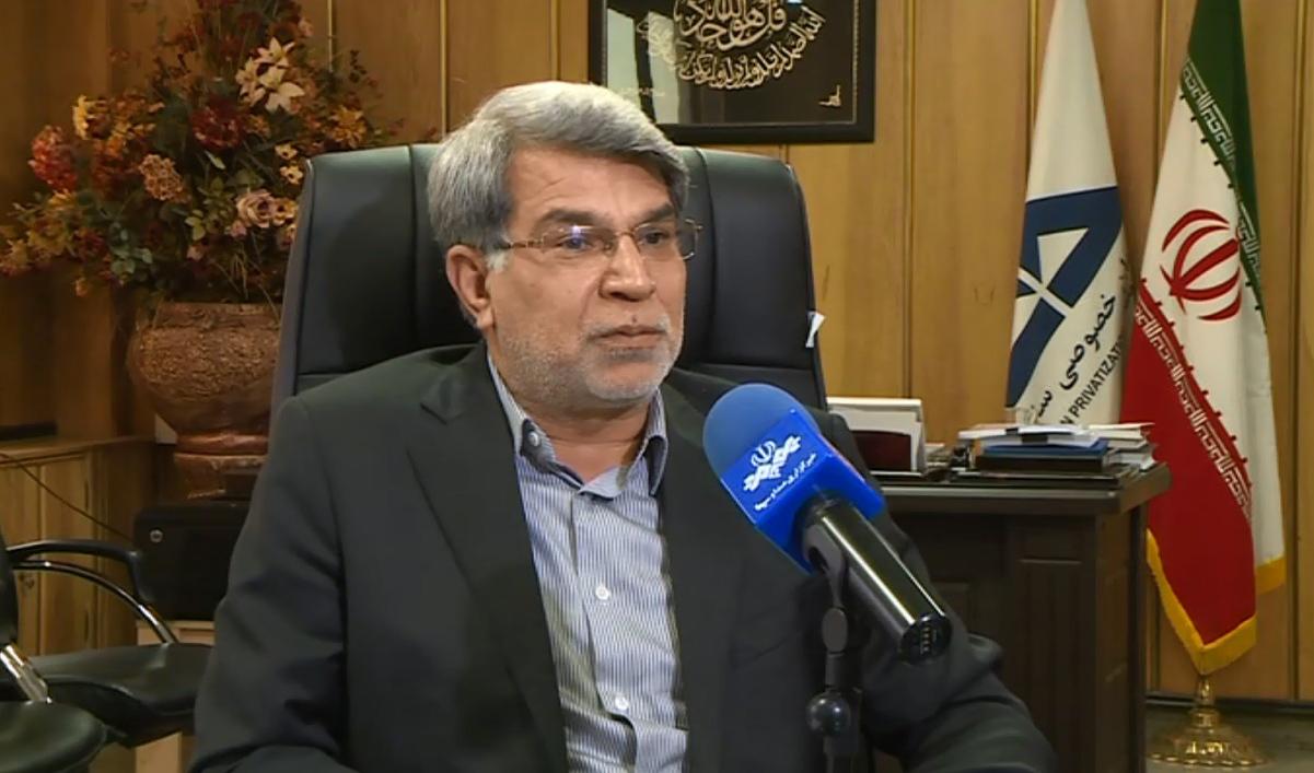 سهام عدالت تا آخر سال آزاد میشود/آزادسازی منتظر مصوبه مجلس