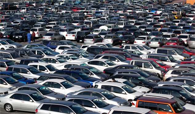 واردات و ترخیص پرحاشیه ۱۳ هزار خودرو