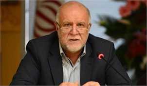 واکنش وزیر نفت به کاهش واردات گاز ترکیه از ایران