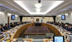 جلسه دورهای رئیسکل بانک مرکزی با مدیران عامل بانکها