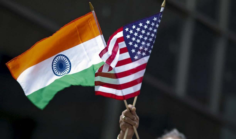 هند درپی امضای توافق نامه تجارت آزاد با آمریکا است
