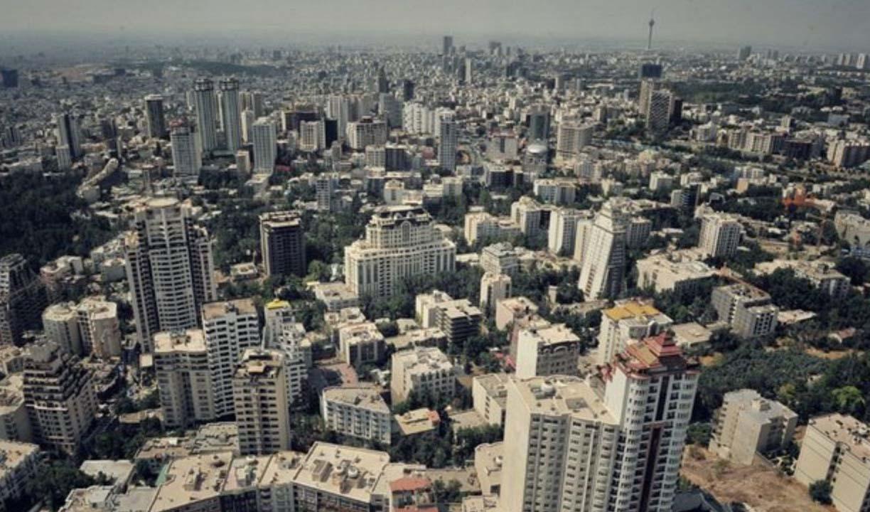 صدور پروانه احداث ساختمان در تهران ۱۷.۶ درصد رشد کرد