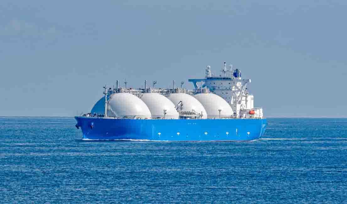 صادرات گاز مایع ایران به چین ادامه یافت