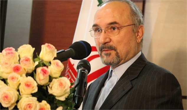 خزاعی دبیرکل کمیته ایرانی ICC شد
