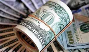 ارزش دلار ۴.۲ درصد ریخت