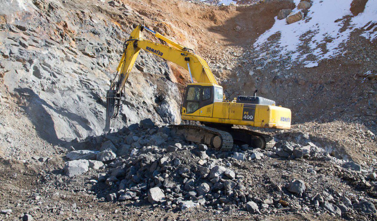 نرخ تورم تولید معدن در تابستان امسال ۵۹.۲ درصد