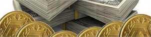 کف و سقف ۱۹ روزه دلار