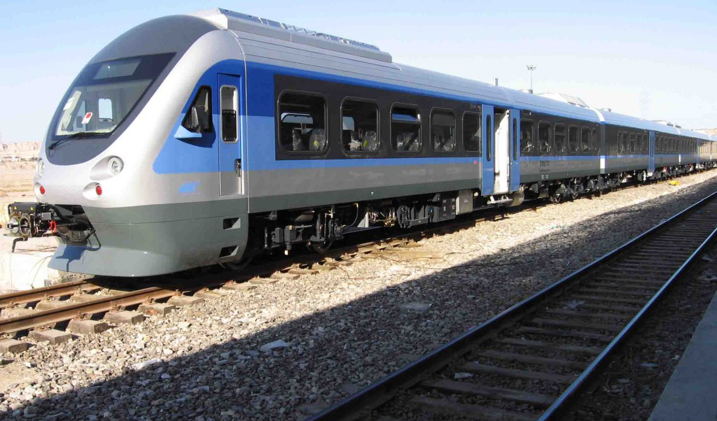 راهآهن میانه-بستانآباد پایان آبان ماه افتتاح میشود/ کاهش ۵ ساعته سفر به تبریز با افتتاح خط جدید