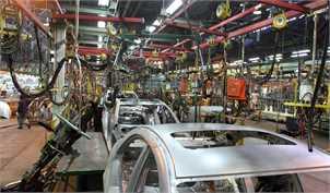 ۸۰ درصد فرآیند تولید کامپیوتر خودرو داخلیسازی شد
