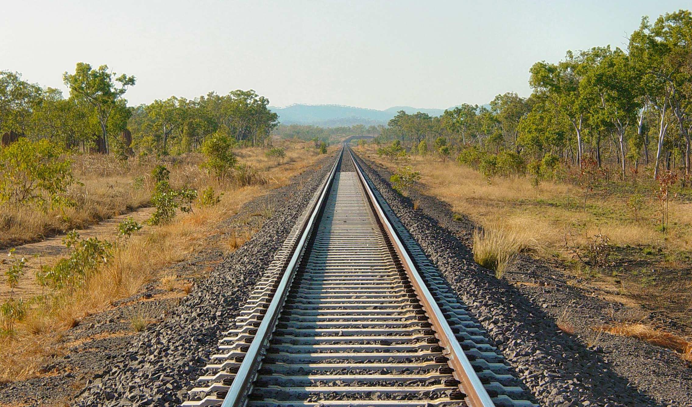 ورود ایران به کریدور ریلی راه ابریشم/ اتصال چین به اروپا از طریق راهآهن ایران