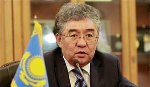 زمینه گسترش روابط اقتصادی ایران و قزاقستان فراهم است