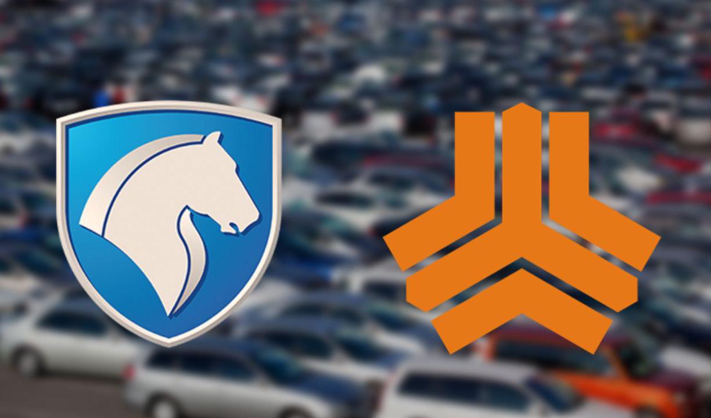 بیانیه مهم ۲ خودروساز درباره افزایش قیمت خودرو