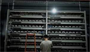 دستورالعمل تامین برق استخراج رمزارزها ابلاغ شد