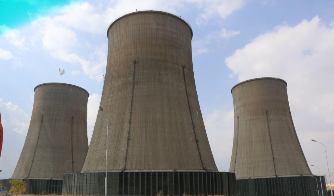 نیروگاههای برق حرارتی ایران چقدر قدمت و راندمان دارند؟