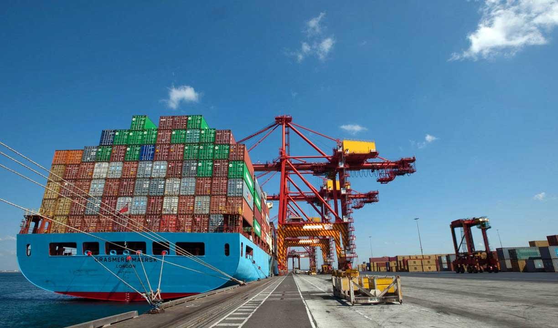 تجارت خارجی کشور از مرز ۴۹ میلیارد دلار گذشت