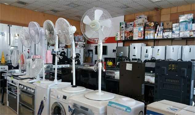 لوازم خانگی در راه ارزان شدن؛ ظرفیت تولید داخل دوبرابر نیاز کشور است