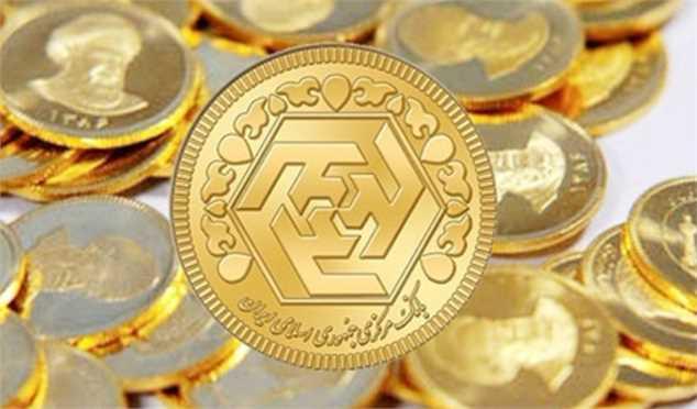 سکه کف کانال ۴ میلیون تومان/ طلا گرمی۴۲۴ هزار تومان شدسکه و فلزات گرانبها