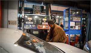 دلیل شلوغی پمپبنزینها چیست؟