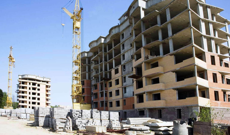 تقاضا برای تسهیلات ساخت و ساز بالا رفت
