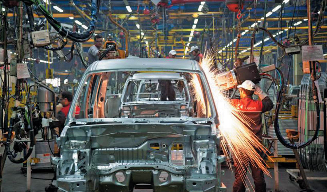 افزایش ۱۰ میلیون تومانی قیمت خودروهای گازسوز/ جهش قیمتها با گران شدن بنزین