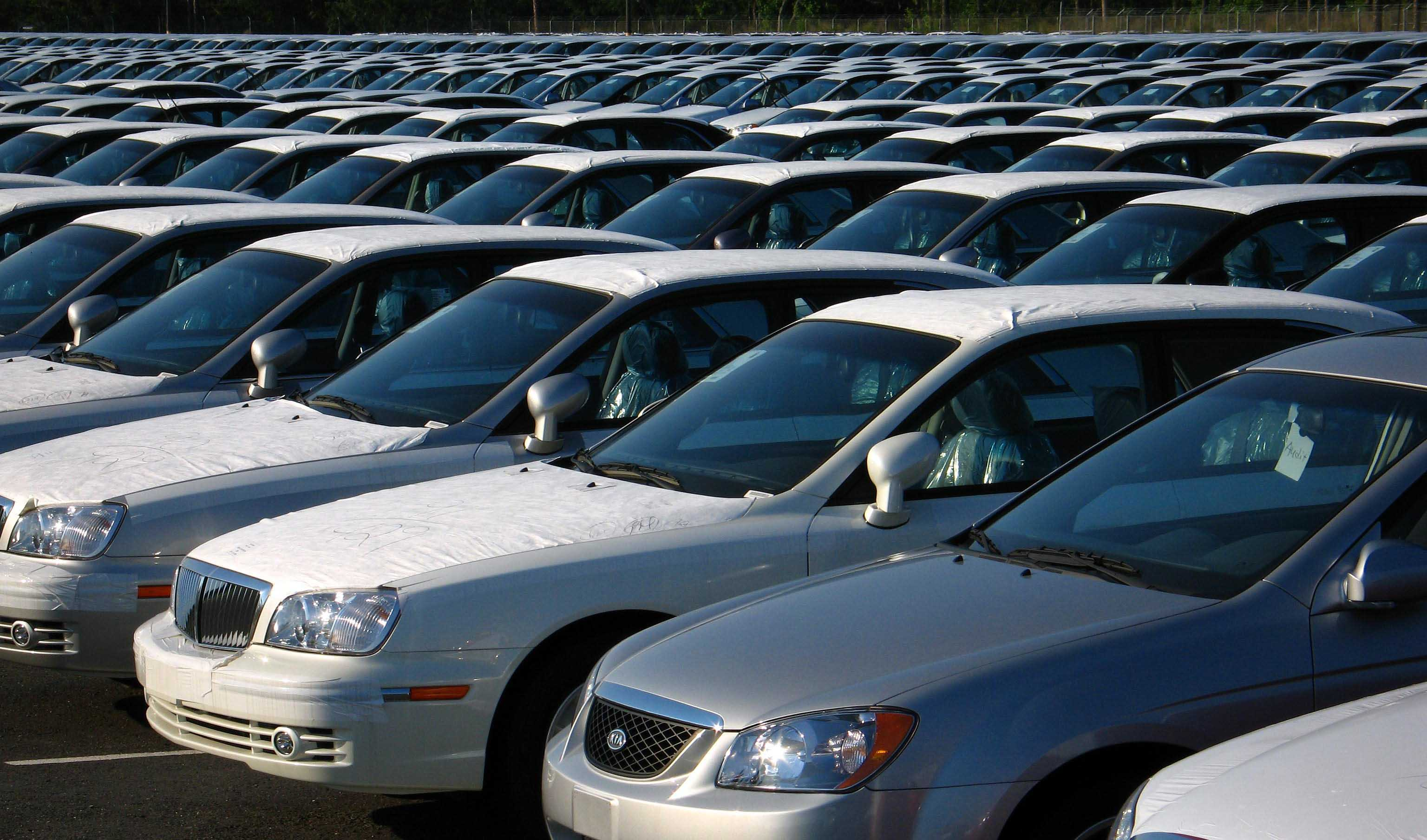 توضیحات سازمان حمایت درباره خودروهای تحویل نشده به مشتریان