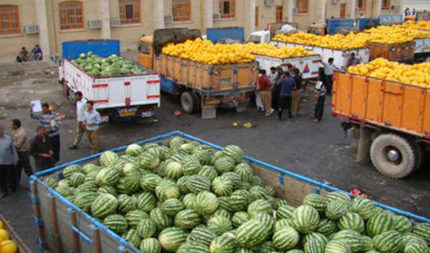 صادرات اقلام وارداتی با ارز دولتی ممنوع است