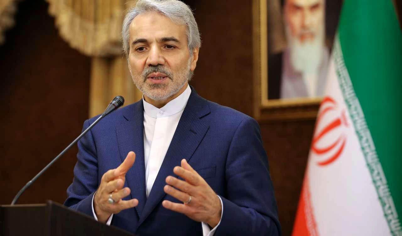 صادرات غیرنفتی ایران در سال آینده به ۴۸ میلیارد دلار میرسد/ یارانههای این ماه را از محل تنخواه پرداخت کردیم