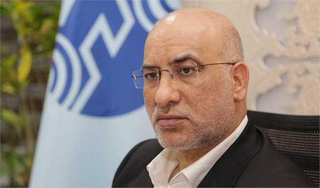مدیرعامل مخابرات: مانع خروج ۷۶ میلیون یورو از سرمایه کشور شدیم