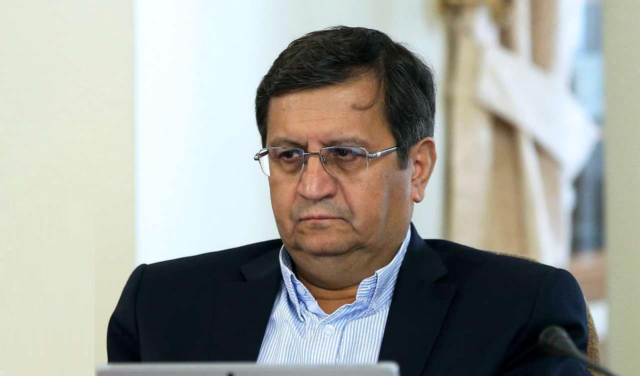 همتی دلیل افزایش نرخ ارز را اعلام کرد