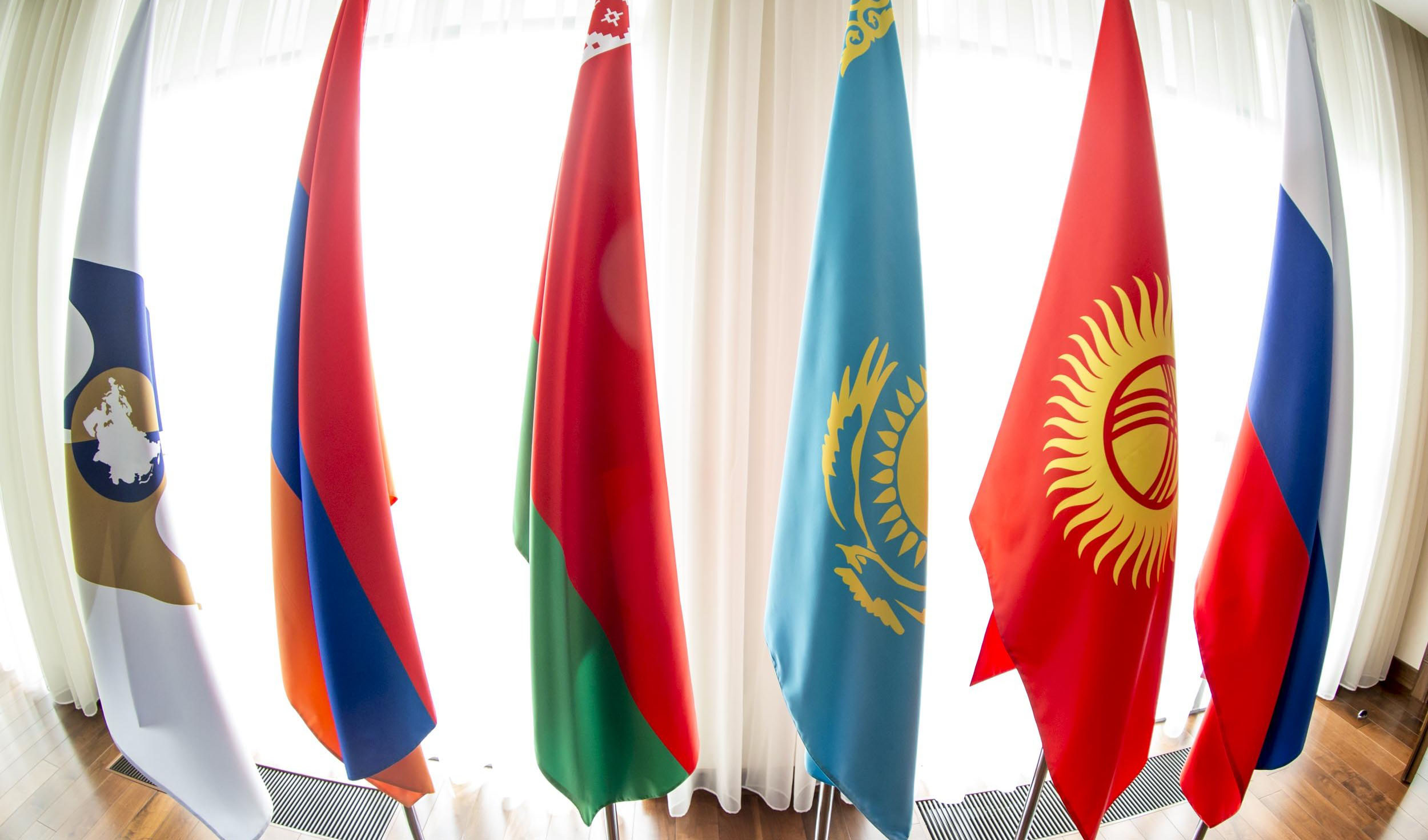 راهاندازی دفتر تجاری ایران و اوراسیا در ارمنستان