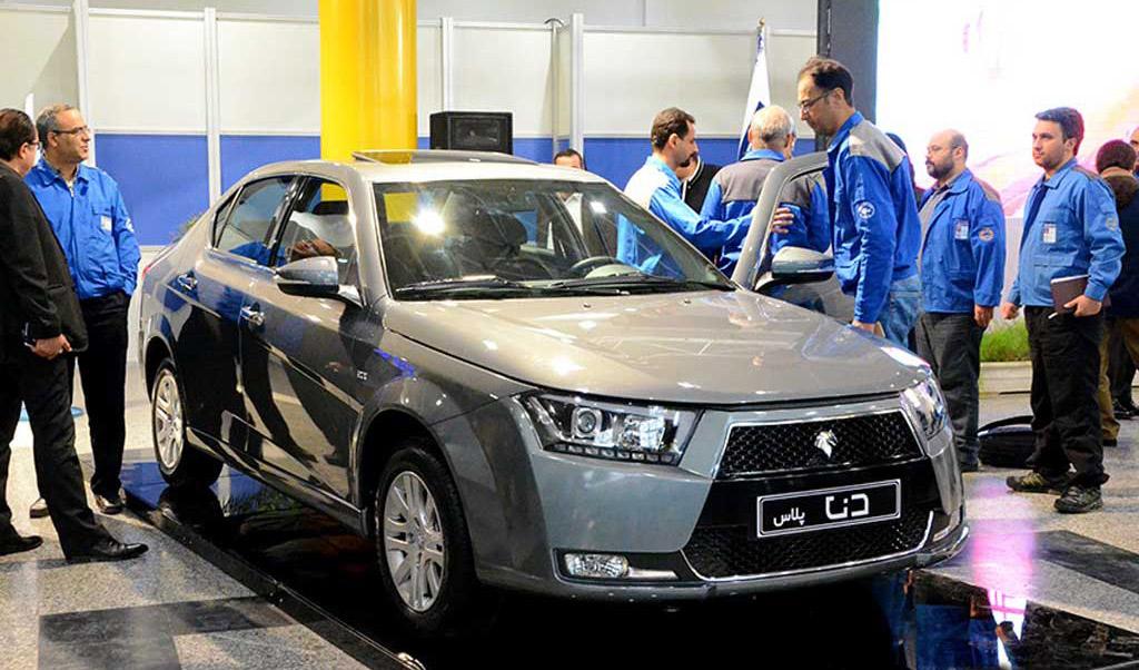 سه محصول جدید ایران خودرو که به زودی رونمایی میشوند چه خودروهایی هستند؟