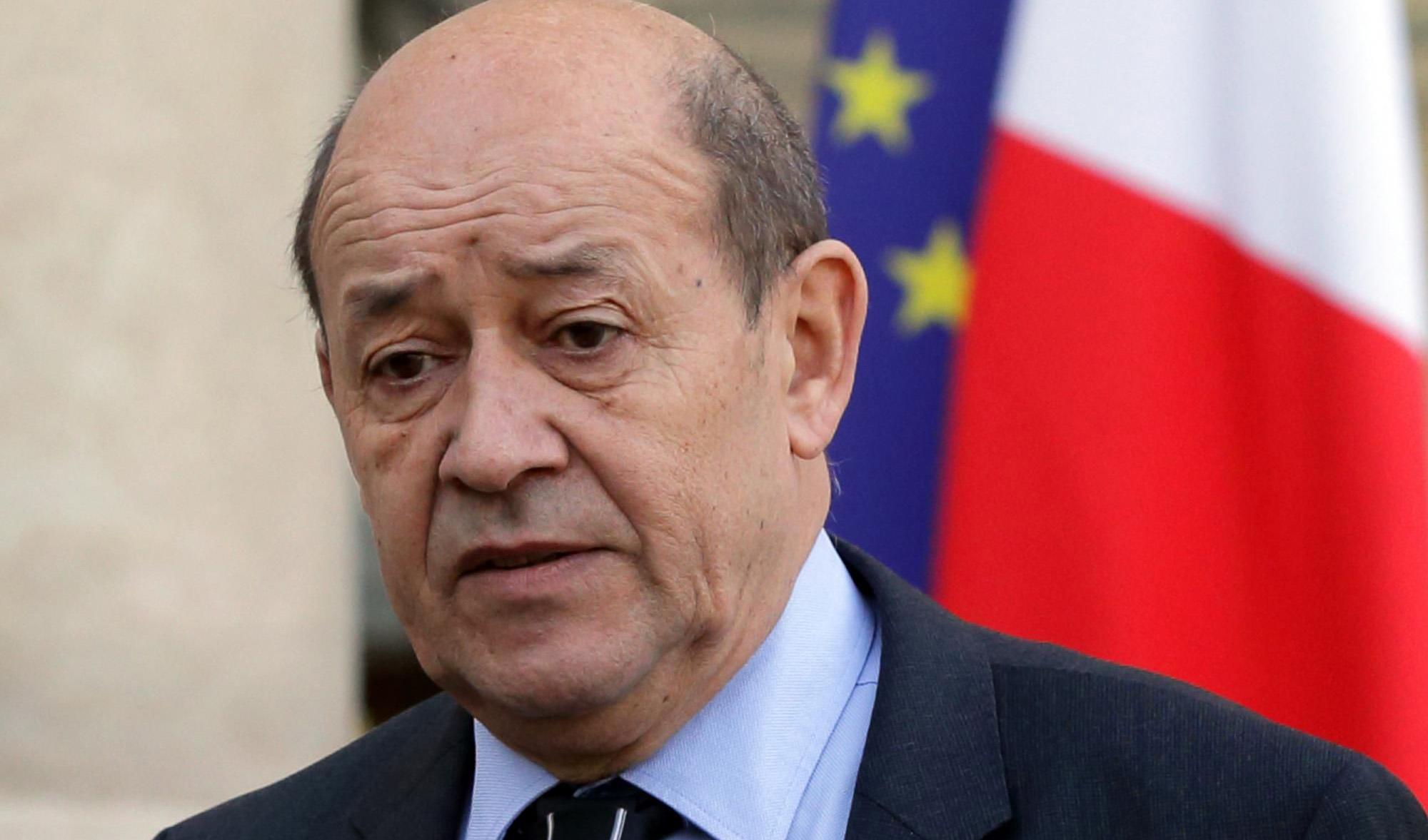 تهدید فرانسه به بازگشت تحریمهای بینالمللی علیه ایران