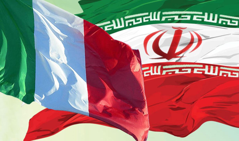 بازرگانان ایران و ایتالیا ظرفیت های تجاری دو کشور را بررسی کردند
