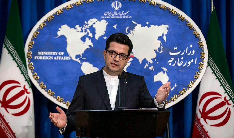 پاسخ تهران به تهدید پاریس