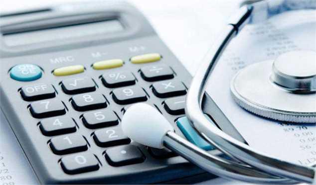 رئیس سازمان امور مالیاتی: به میزان درآمد پزشکان دسترسی داریم