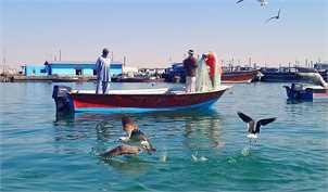 تأمین سوخت یارانهای برای قایق های ماهیگیری