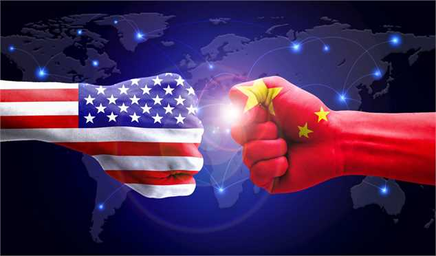 تعلیق مذاکرات تجاری چین-آمریکا