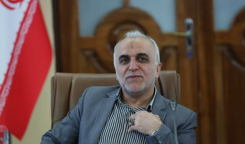 معادل ۵۰۰ میلیارد دلار در ایران تحت پوشش بیمه قرار دارد
