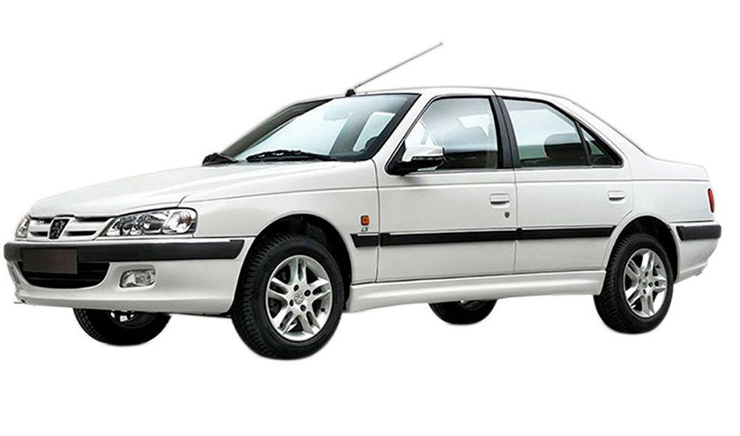 پیش فروش محصولات پژو 206 و دنا ایران خودرو برای روز شنبه 16 آذرماه + جدول قیمت