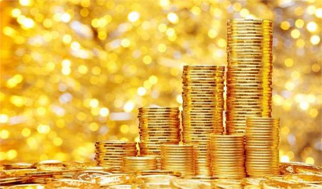 افزایش ۱۲۰ هزار تومانی سکه امامی/ هر اونس جهانی طلا ۲ دلار کاهش قیمت داشته استسکه و فلزات گرانبها