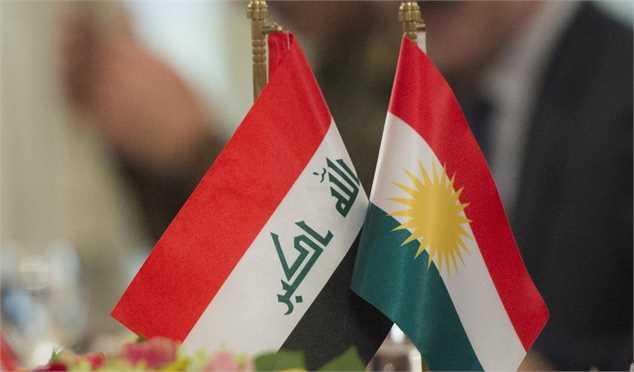 کردستان عراق روزانه ۲۵۰ هزار بشکه نفت تحویل بغداد میدهد
