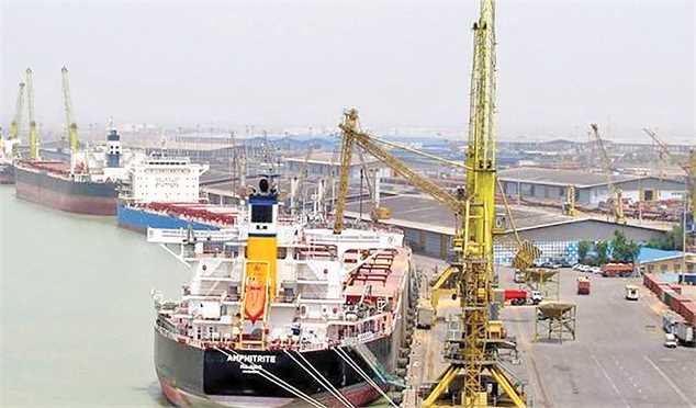 ایران و آفریقای جنوبی کمتر از ۱۰۰ میلیون دلار مبادلات تجاری دارند