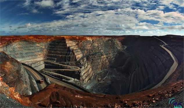 فقدان فناوریهای پیشرفته و نبود زمینه فرآوری مواد معدنی چالش فعالیتهای معدنی در سمنان
