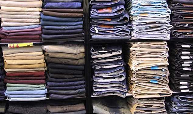 فروش داخلی پوشاک قاچاق ممنوع شد/ فروش به شرط صادرات