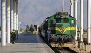 حمایت دولت از قطارها، قیمت بلیت را کاهش میدهد