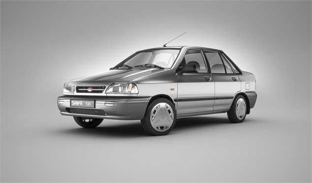 طرح جدید فروش اقساطی خودرو پراید 131 توسط سایپا 17 آذر + جدول قیمت