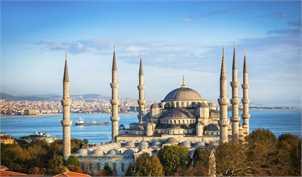 مسجد سلطان احمد استانبول را تماشا کنید