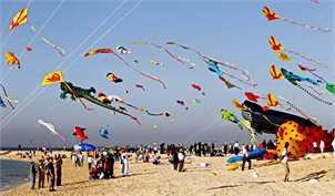معروف ترین سواحل دبی کدامند؟
